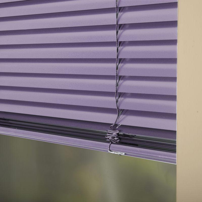 Decora Blinds 25mm Premier Aluminium Blinds Shelby Picture