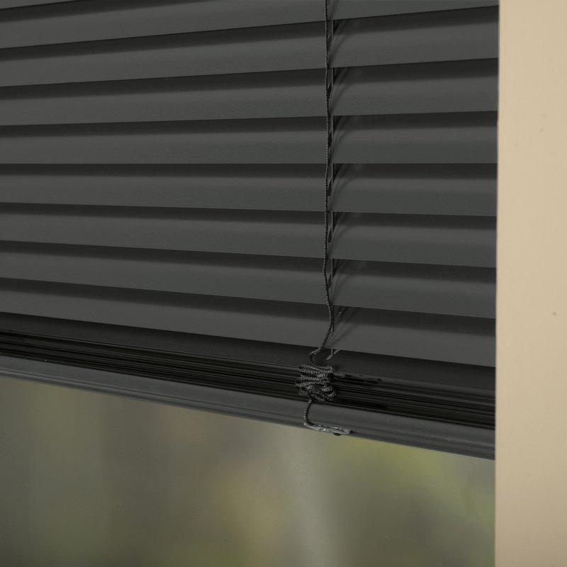 Decora Blinds 25mm Premier Aluminium Blinds Soul