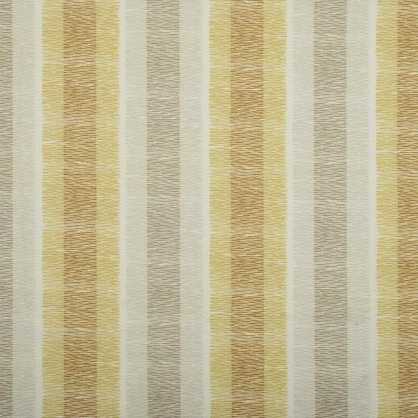 Tribec Made to Measure Curtains Ochre