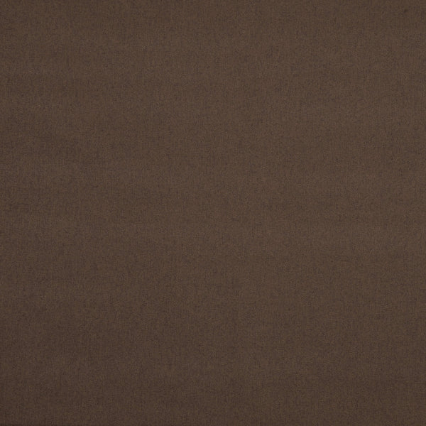Turin Curtain Fabric Chestnut
