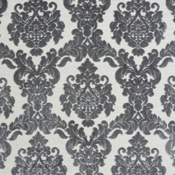 Tuscania Curtain Fabric Dove