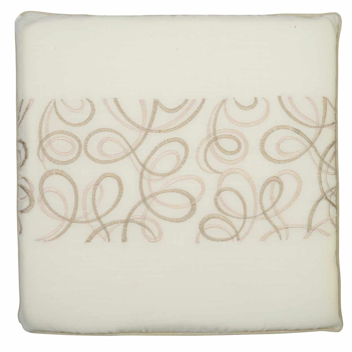 Alan Symonds Homewares  Urban Seat Pad Beige