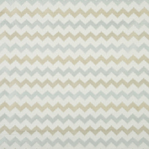 Verne Curtain Fabric Duck-Egg