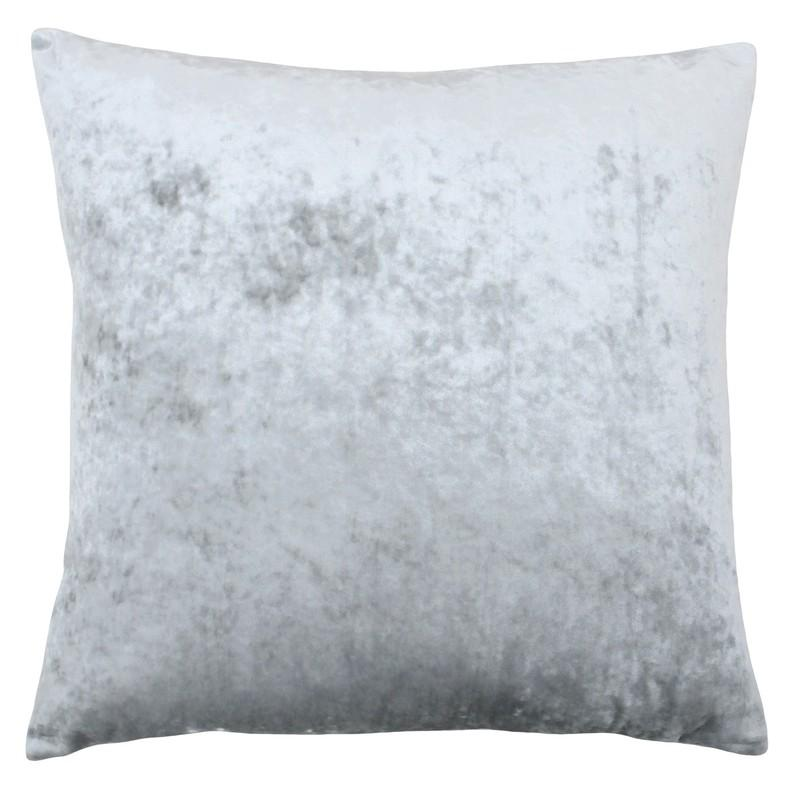 Riva Cushions And Throws Verona C/Cover Silver Picture