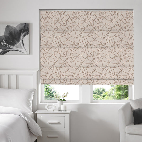 Viga Roman Blind Copper