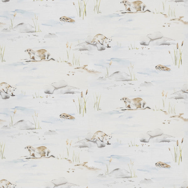 Otter Roman Blind Biscuit