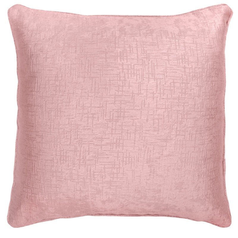 Tyrone Cushions And Throws  Vogue C/Cover Blush