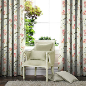 Warwick Made to Measure Curtains Summer