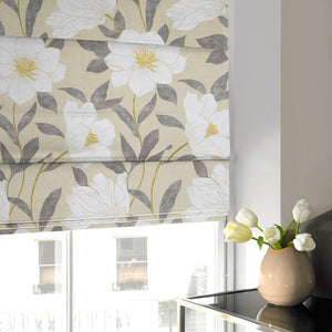 Wessex Roman Blind Mulberry