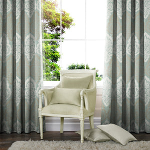 Aylesbury Made to Measure Curtains Azure