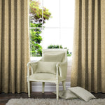 Adulis Made to Measure Curtains Gold