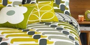 Orla Kiely Bedding