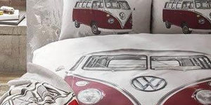 Volkswagen Bedding