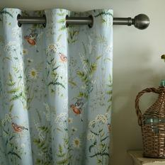 Ready Made Curtain Width