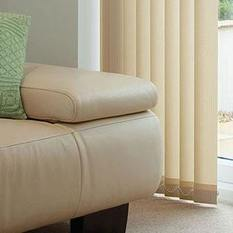 Ready Made Vertical Blinds