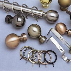 Curtain Pole Buying Guide