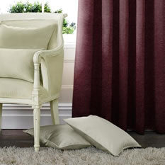 Semi-Plain Made To Measure Curtains