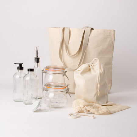 Bags & Containers