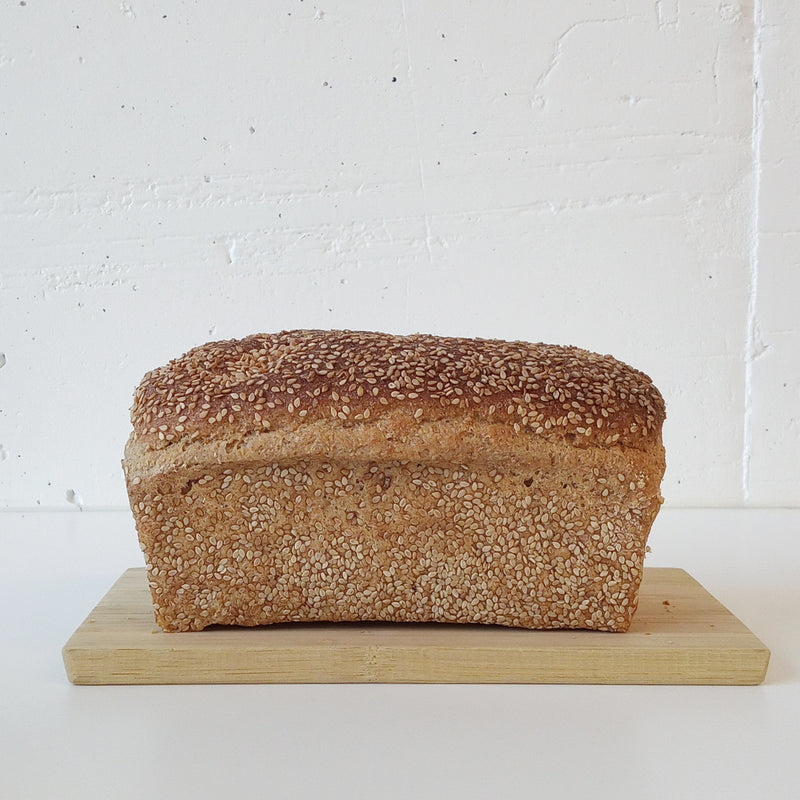 Sourdough Bread (Little Stream Bakery)