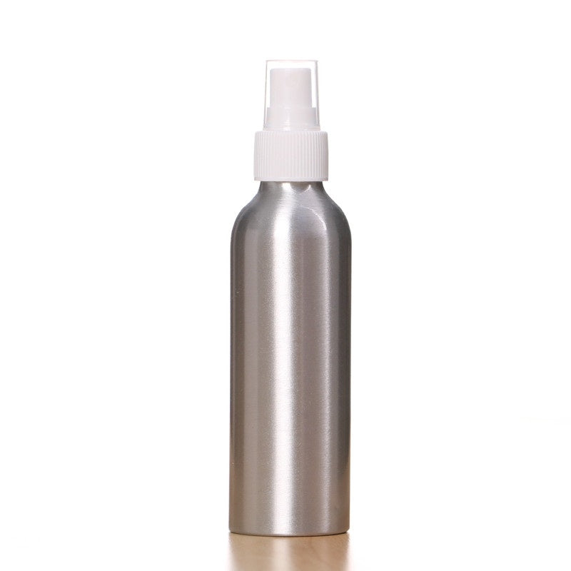 Aluminium Spray Bottle