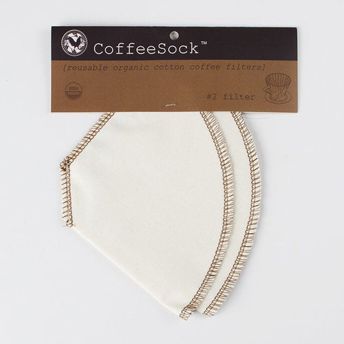 Reusable Coffee Filters (Set of 2)
