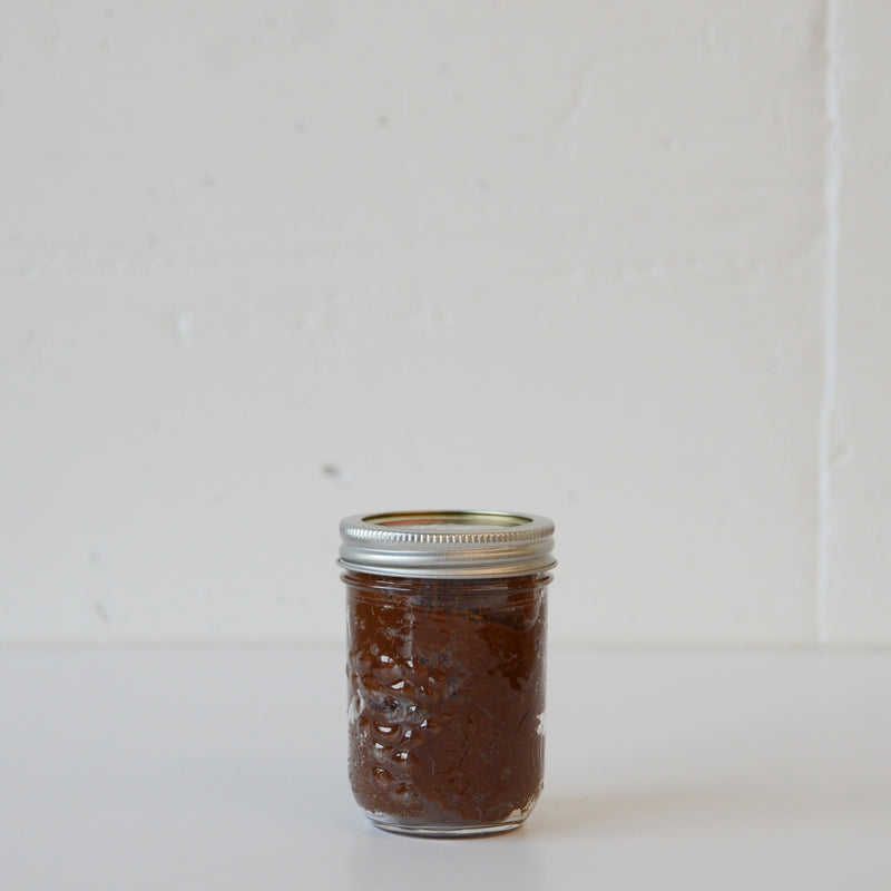 Chocolate Pumpkin Seed Spread (Milk or Dark)
