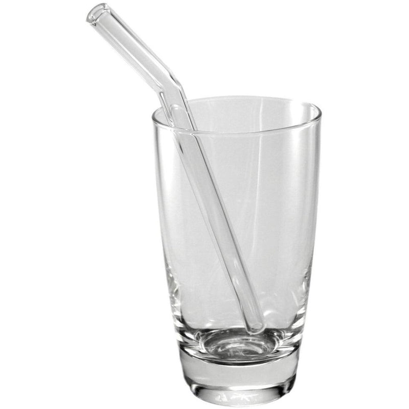 Glass Straw (Regular or Smoothie)