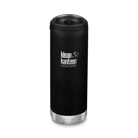 Insulated Wide Mouth Bottle 16 oz