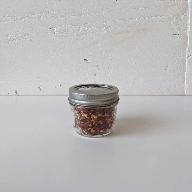NEW! Chili Flakes - Organic