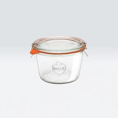 Canning Jar (250 ml)