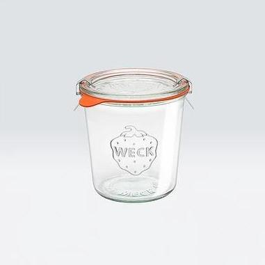 Weck Canning Jar (500 ml)