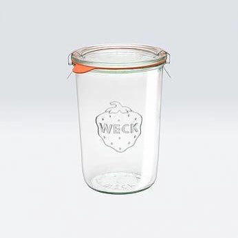 Canning Jar (750 ml)