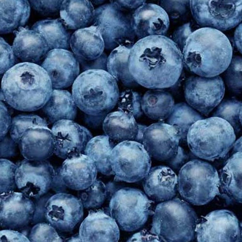 NEW! Local Blueberries