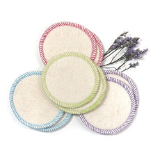 Reusable Makeup Removal Pads (8-Pack)