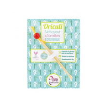 Oriculi (Reusable Ear Cleaner)