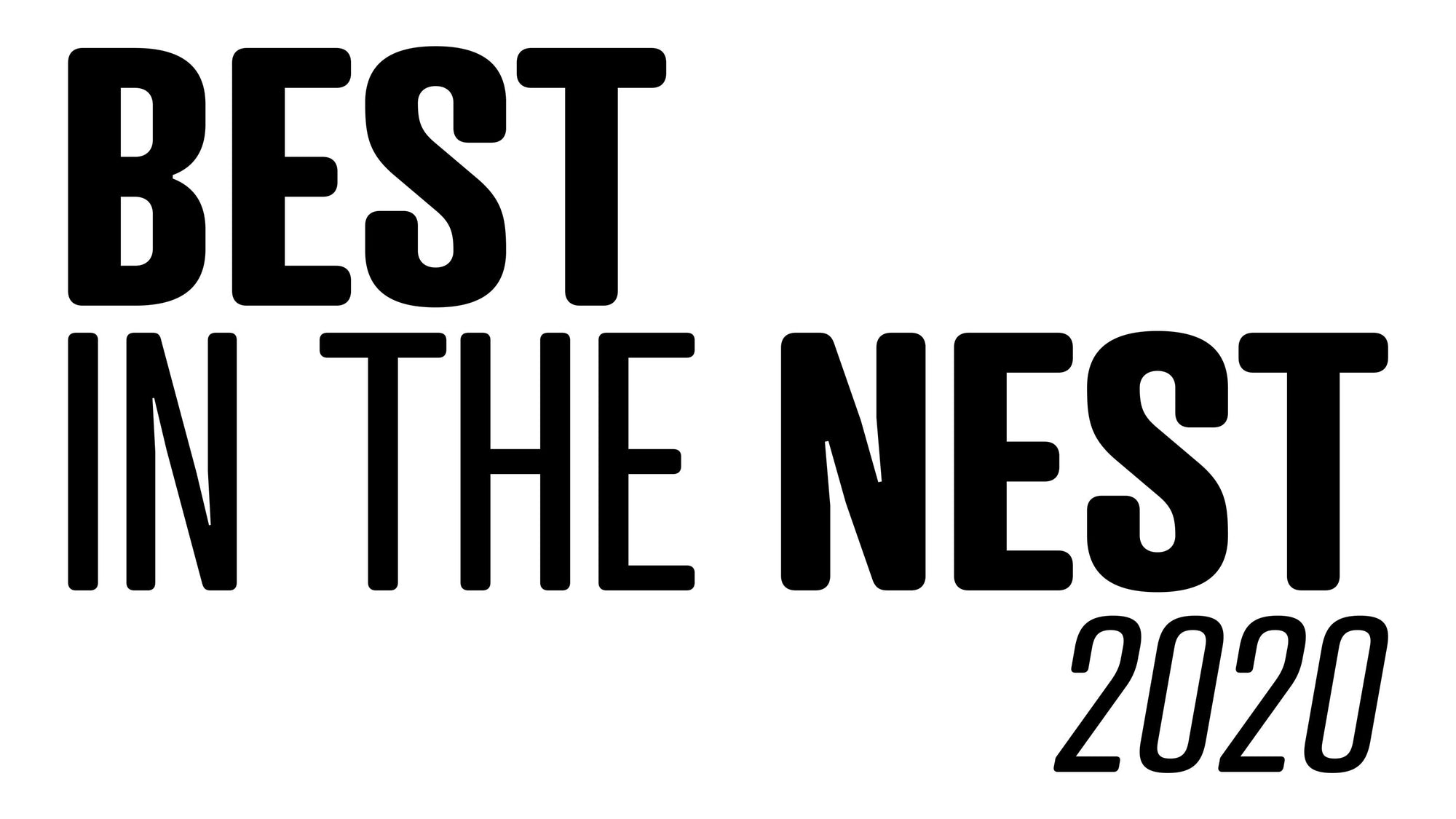 Best in the Nest - We'd Love Your Vote!