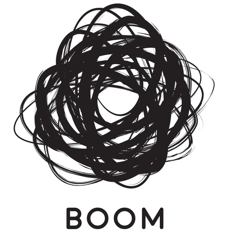 BOOM! gets delicious - introducing BOOM! Food and our class, Eco-Friendly Vegan Meals!