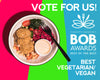 2020 BOB Awards - We Would Love Your Vote