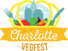 Our favorite event of the year, Charlotte Vegfest, is just two weeks away!