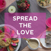 Spread the Love with Nourish this holiday season, and get $10 off your next order!