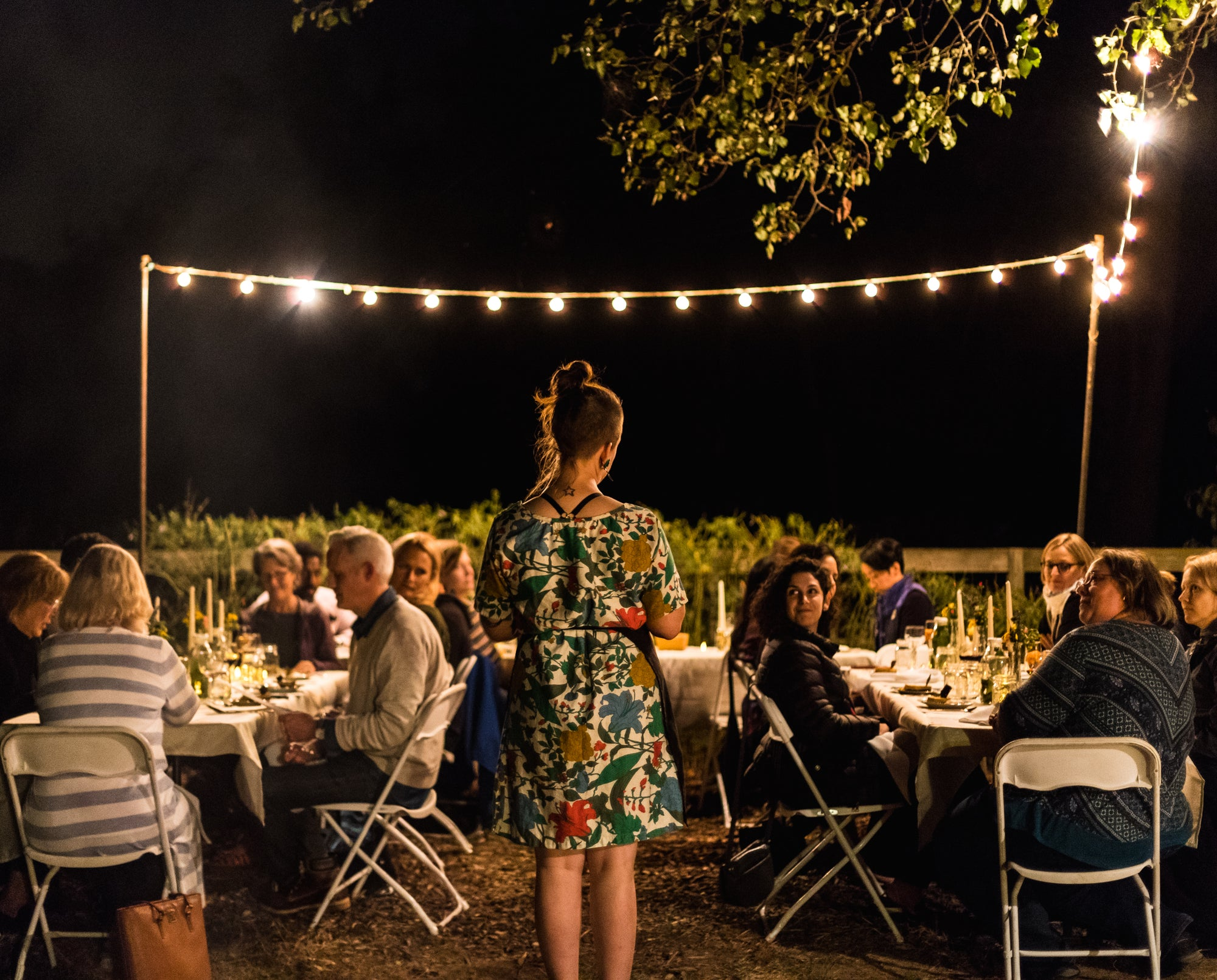 Farm to Table 2019 was beyond gorgeous, and we have the shots to prove it!
