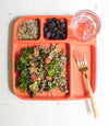 Healthy School Lunch is Back on the Menu! Welcome Back, Bhakti Bowls!