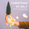 Christmas in July, because we love you :)