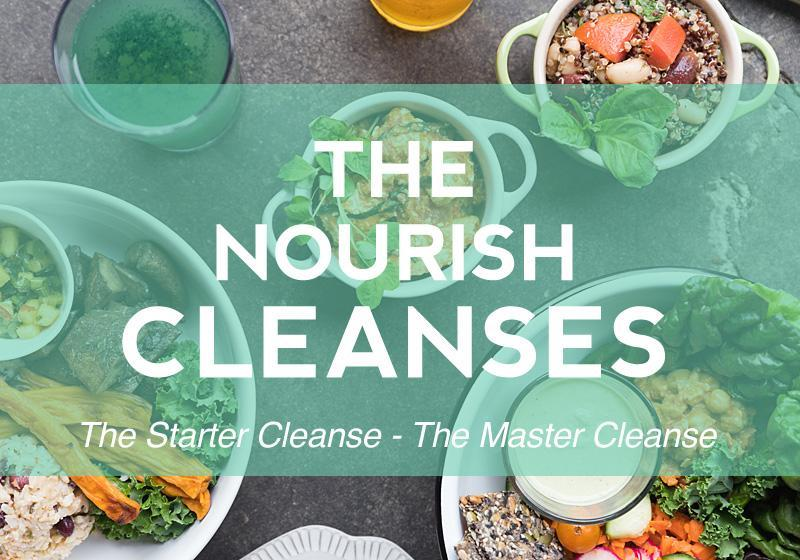 Curious about our Cleanses? Then this blog's for you!