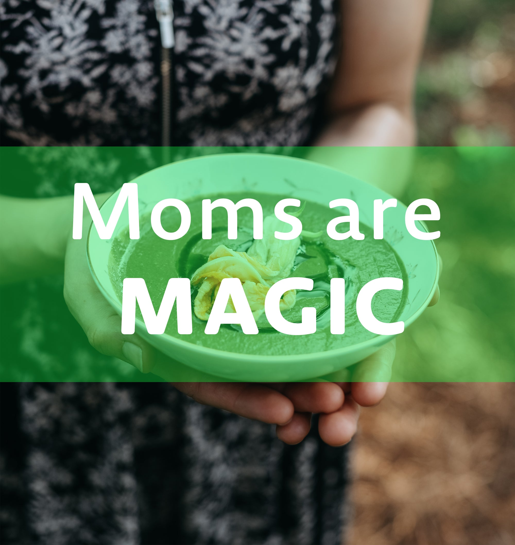 Moms are Magic. Here are some special gifts to celebrate them this Mother's Day!