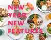 New Year, New Features! A quick guide to some interesting features and menu items you might not know about.