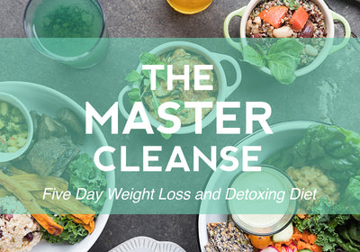 The Nourish Cleanses