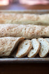 Bake at Home Baguettes from Sanctuary Bistro