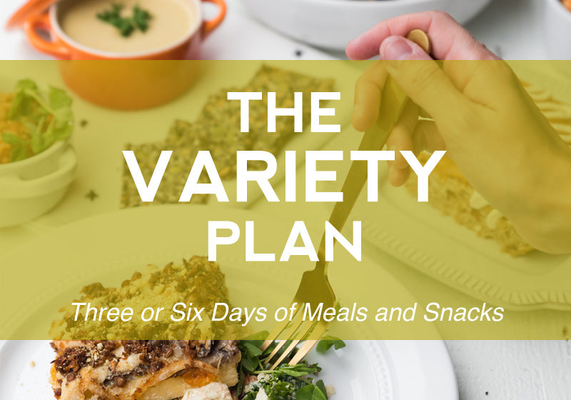 The Variety Plan