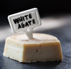 White Agate Cheese from Viva Raw